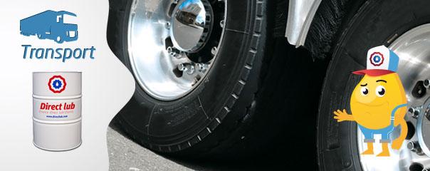 Catégorie huile moteur poids lourd